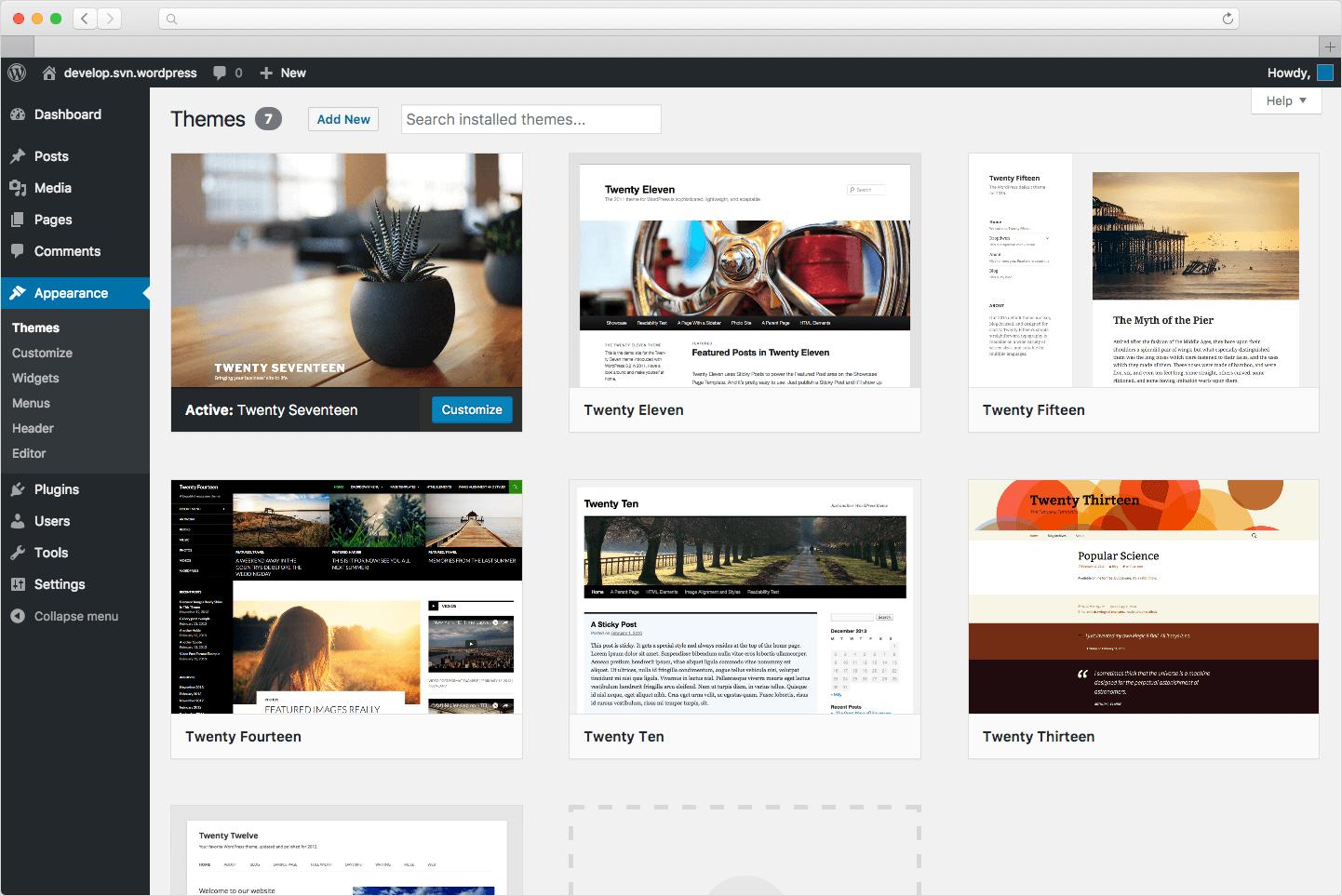 ¿Que es WordPress?