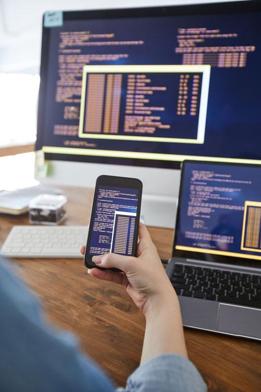 Consultoría Tecnológica y Servicios TIC